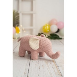 ELEFANTE MINI CROCHETT