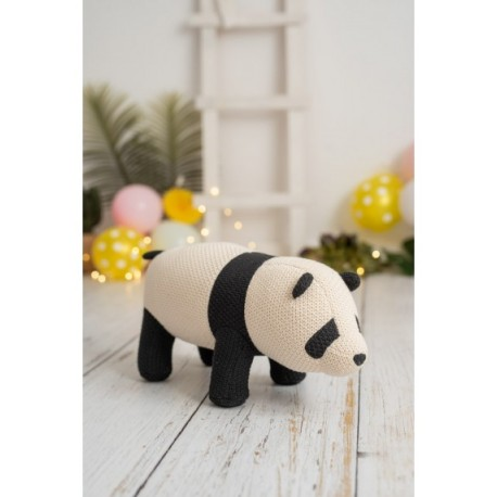 PANDA MINI CROCHETT